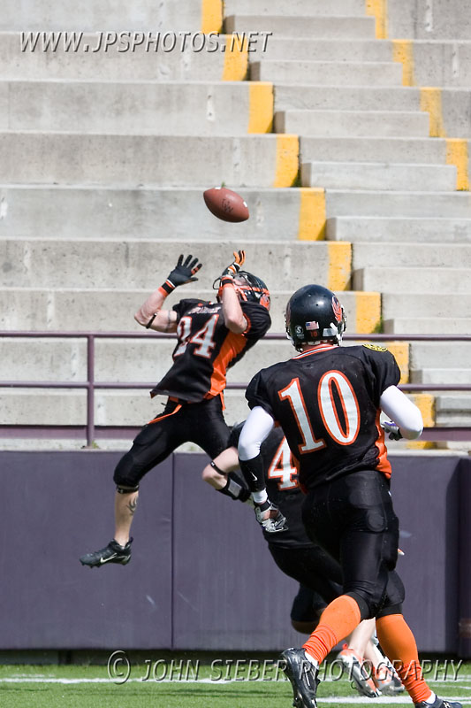 Missoula Phoenix vs. Utah Wolverines