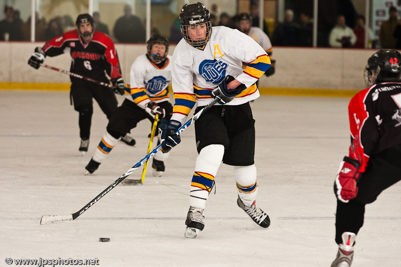 Missoula Bruins vs Butte Blues