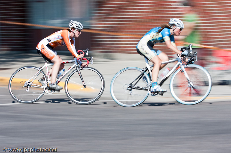 Zoo Town Throwdown Criterium