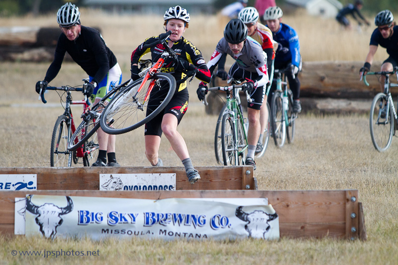 Missoula Cyclocross Series